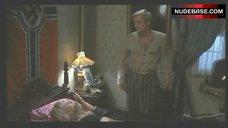 8. Dyanne Thorne Lingerie Scene – Ilsa, She Wolf Of The S.S.