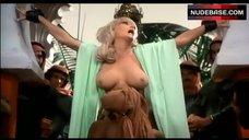 Dyanne Thorne Forced Cunnilingus – Ilsa, Harem Keeper Of The Oil Sheiks