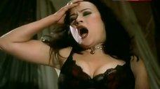 Hot Jennifer Tilly in Lase Underwear – El Padrino: Latin Godfather