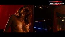 Marisa Tomei Topless Lap Dance – The Wrestler