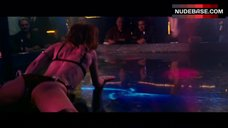 Marisa Tomei Strip Dance – The Wrestler