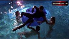Eva Amurri Martino Nude in Underwater – Californication