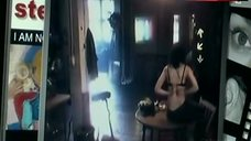 2. Robin Brule Shows Boobs – Bliss