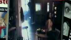 7. Robin Brule Shows Boobs – Bliss
