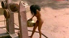 Seema Biswas Outdoor Nudity – Bandit Queen