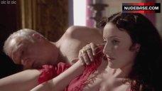 Delphine Serina Boobs Scene – La Certosa Di Parma