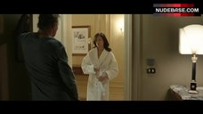 1. Olivia Wilde Naked in Hotel – Third Person