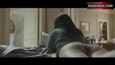 Olivia Wilde Hot Scene – Third Person