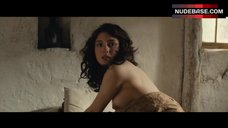 Maria Valverde Topless in Bed – Ali & Nino