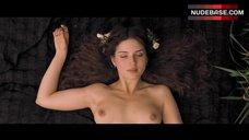 Maria Valverde Sex Scene – The Liberator