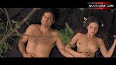 7. Maria Valverde Sex Scene – The Liberator
