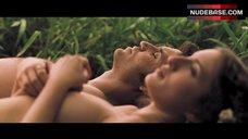 9. Maria Valverde Sex Scene – The Liberator