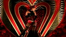 10. Mya Harrison Hot Performance – Lady Marmalade