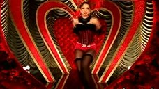 4. Mya Harrison Hot Performance – Lady Marmalade