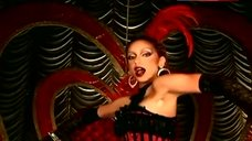 9. Mya Harrison Hot Performance – Lady Marmalade