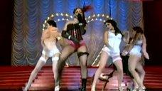4. Mya Harrison Sexy on Stage – Mtv Movie Awards