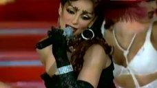 5. Mya Harrison Sexy on Stage – Mtv Movie Awards