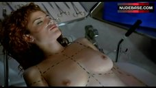 Robin Sydney Topless – Masters Of Horror