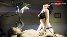 Robin Sydney Sex Scene – Night Of The Living Dead 3D: Re-Animation