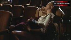 Anna Levine Oral Sex in Cinema Theater – Sue