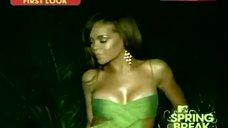 Rihanna Hot Scene – S.O.S.