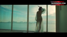 Rihanna in Thong – Needed Me