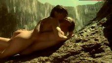 Hayley Dumond Sex Scene – The Hunter'S Moon