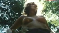 Gloria Upson Boobs Scene – Cherry Hill High