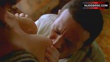 Aida Turturro Kissing Breasts – Illuminata