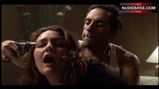 2. Aida Turturro Sex Scene – The Sopranos