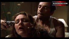 3. Aida Turturro Sex Scene – The Sopranos