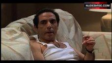 6. Aida Turturro Sex Scene – The Sopranos