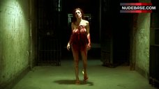 Danielle Riley Naked Zombie – Shadow: Dead Riot