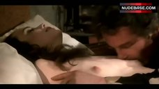 Jessica Harper Topless in Bed – Inserts