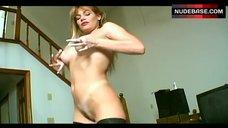 4. Melissa Wolf Full Naked – Boobie Trap