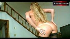 6. Melissa Wolf Full Naked – Boobie Trap