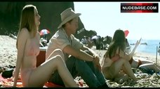 Evan Rachel Wood in Bikini – Down In The Valley