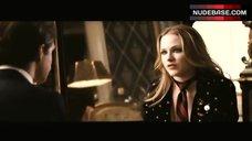 Evan Rachel Wood Hot Scene – Running With Scissors