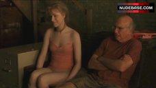 Evan Rachel Wood Lingerie Scene – Whatever Works