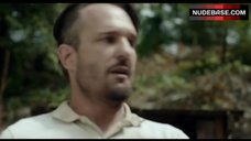 1. Evan Rachel Wood Rape Scene – Into The Forest