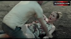 Evan Rachel Wood Rape Scene – Into The Forest