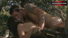 Diana Glenn Sex Scene – Oyster Farmer