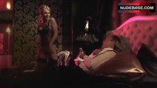 9. Diana Glenn Pussy Scene – Satisfaction