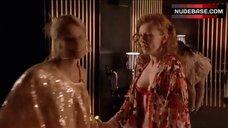 1. Diana Glenn Orgy Scene – Satisfaction