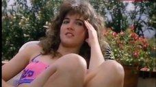 Crystal Bernard Bikini Scene – Slumber Party Massacre Ii