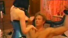 3. Dita Von Teese Sex Scene – Romancing Sara