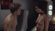 Polly Shannon Naked Scene – The Outer Limits