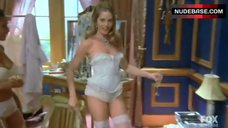 Christina Moore Sexy Bride – The Wedding Bells