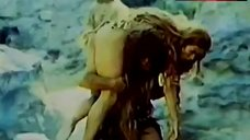 Senta Berger Exposed Butt – When Women Had Tails
