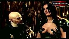Lana Pirian Hot Scene – Guardian Of The Realm